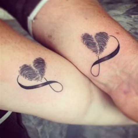 91 of the cutest and lovable couple tattoo designs available