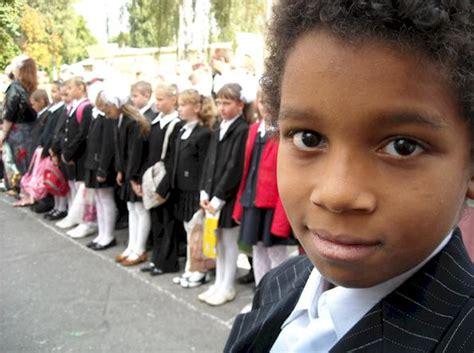 mixed russians afro europe bi racial children in the ukraine quot family