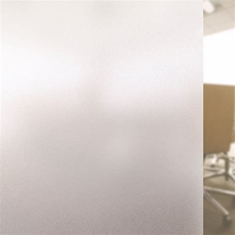 fensterfolie matt wohnaccessoires rabbitgoo g 252 nstig kaufen bei