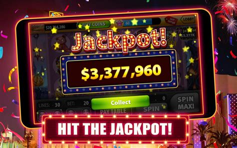 How To Win Money At The Casino Slot Machines - slots free big win casino android apps on google play