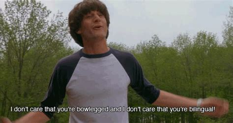 funny quotes from wet hot american summer wet hot american summer love this movie gif find share