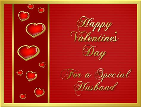 happy valentines day for husband happy s day for a special husband pictures
