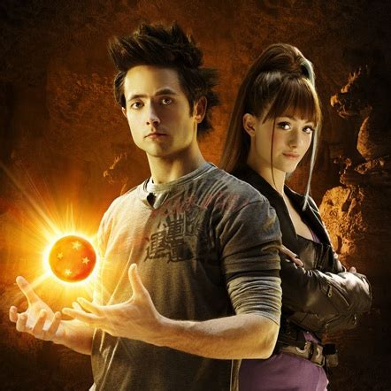 emmy rossum justin chatwin dragonball sortie cin 233 dragonball bande annonce planete buzz