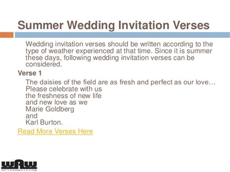what should be written in wedding invitation wedding invitation verses everything you need to