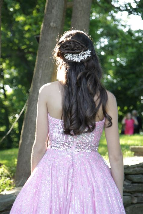 Bat Mitzvah Hairstyles by Pics For Gt Bat Mitzvah Hairstyles