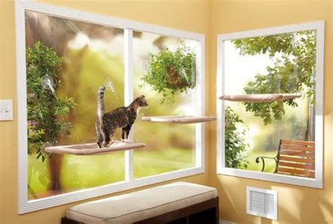 window cat bed sunny seat window cat bed free shipping new ebay