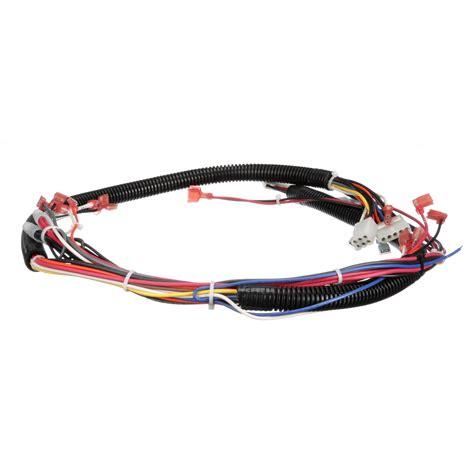 Duke Wire Harness Part 512786