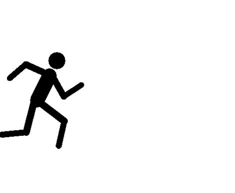 figure gif stick figure running gif find on giphy