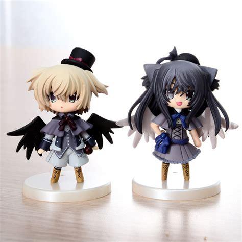 Big J Mini Bakeware Set Loyang Mini Set 5 Buah izumi tsubasu mini figure set tokyo otaku mode shop