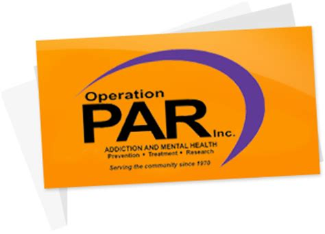 Operation Par Detox Phone Number by Operation Par Substance Abuse Treatment Center Free