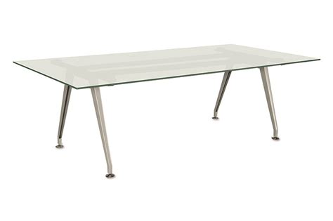 Frosted Glass Conference Table Office Source Frosted Glass Conference Table Office Furniture Warehouse