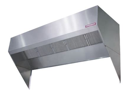 Kitchen Exhaust Code Requirements Fighter Products Inc Safety Products Since