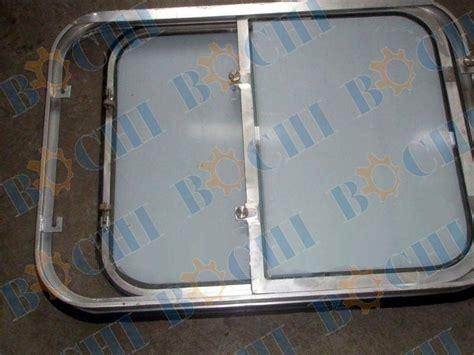 sliding boat windows yacht equipments marine aluminum boat sliding window buy