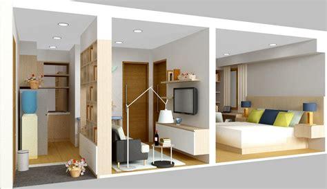 desain interior rumah ukuran kecil desain interior rumah mungil kecil minimalis kita