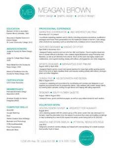 color resume custom resume and cover letter template color circle