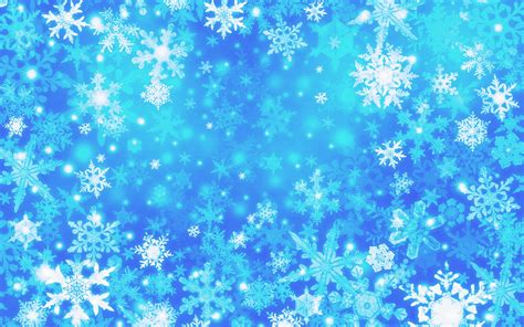 Snow Blue blue snow background deerfield library