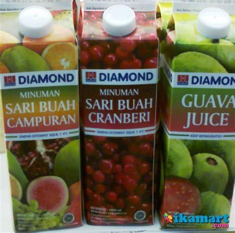 Fresh Milk Rp 13 500 distributor all produk pt sukanda djaya jus