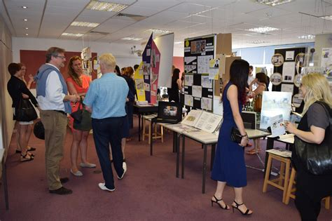 klc interior design klc school of design graduate exhibition view
