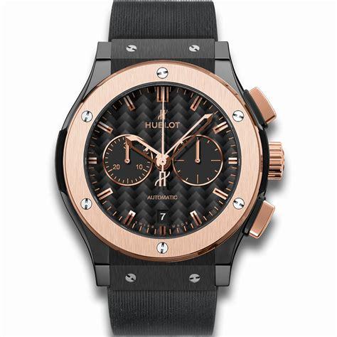 hublot classic fusion chronograph 45mm 521 co 1780 rx