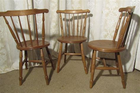 country kitchen chair 3 beech elm country kitchen dining chairs antiques atlas