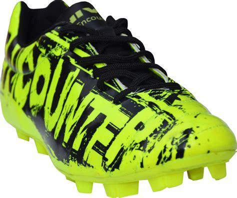 nivia football shoes flipkart nivia encounter football shoes buy 12 green color nivia