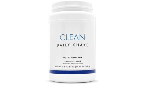 Clean Vitamins Daily Detox by Epa Dha Omega 3 Supplements Clean Program