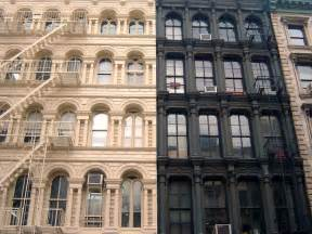 York Appartments by Apartment Buildings In Soho New York Pictures