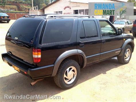 used 1997 chevrolet blazer used chevrolet suv 1997 1997 chevrolet blazer rwanda carmart