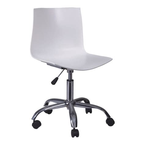 plastic office chairs with wheels best wheels base gas lift abs office chair home