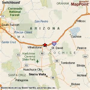 map of benson arizona benson az pictures posters news and on your
