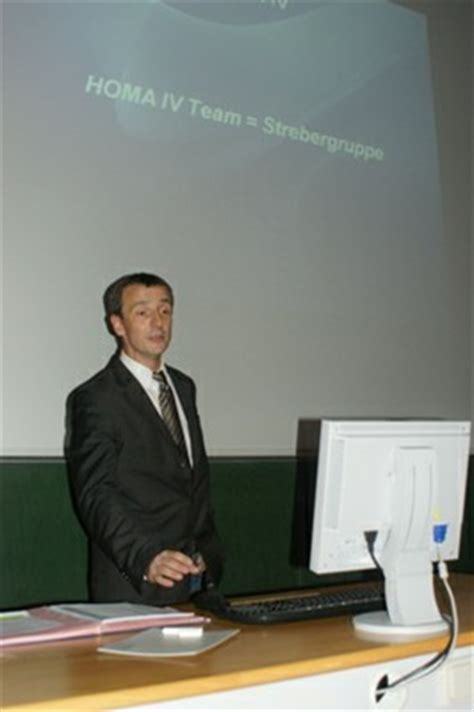 Bewerbungsunterlagen Cau Kiel Verabschiedung Der Studiengruppe Homa 4 2008 2010