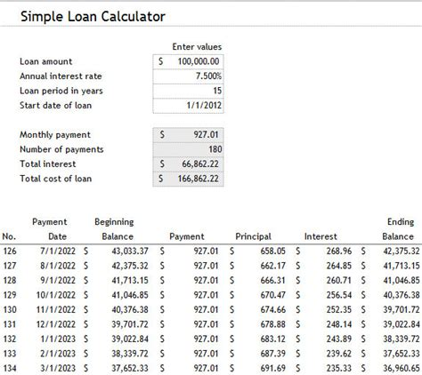 calculate a mortgage payment vertola