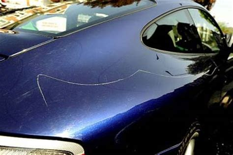 scratches on new car how to fix minor scratches on your car do it yourself