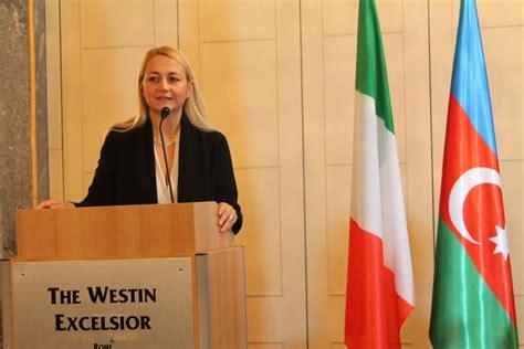 di commercio italo nasce la di commercio italo azerbaigiana