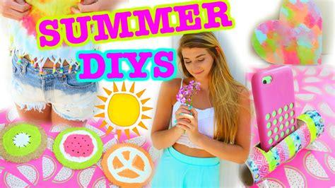 easy summer diys you need to try doovi