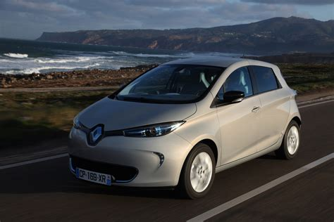 renault zoe renault zoe review caradvice