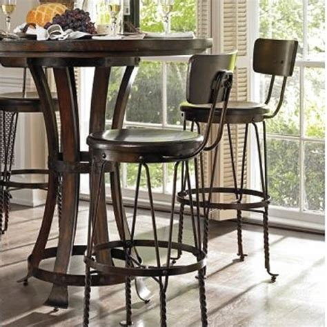 Stanley Furniture Dining Room Sets Stanley European Farmhouse 30 Quot Artisan S Bar Stool In