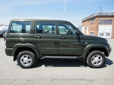uaz patriot used 2012 uaz patriot photos 2700cc gasoline manual