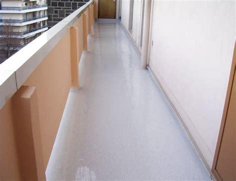 impermeabilizzazione terrazzo calpestabile galleria