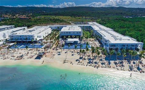 Riu Reggae Images riu reggae hotel review montego bay jamaica travel