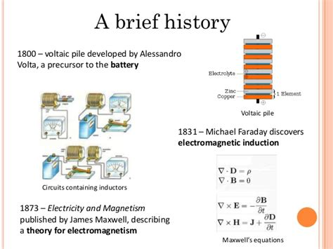 integrated circuits a brief history electrical engineering history