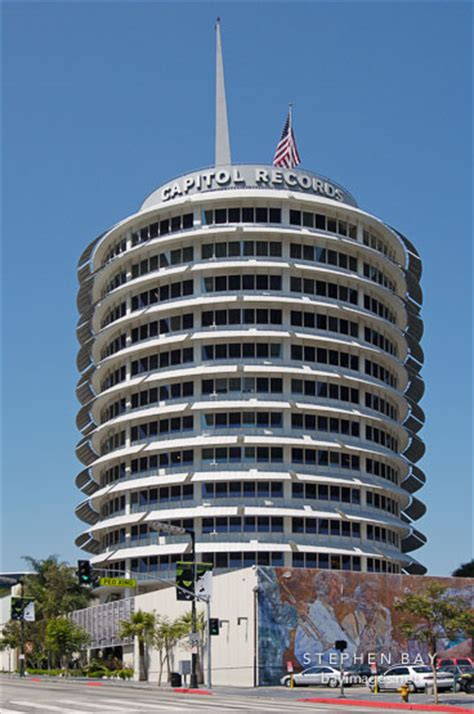Search California Los Angeles Photo Capital Records Los Angeles California Usa