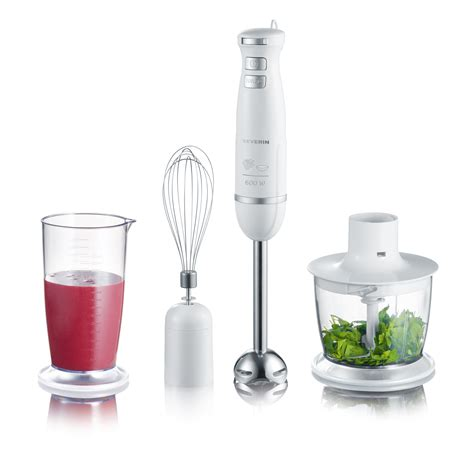 sm kitchen appliances blender set severin