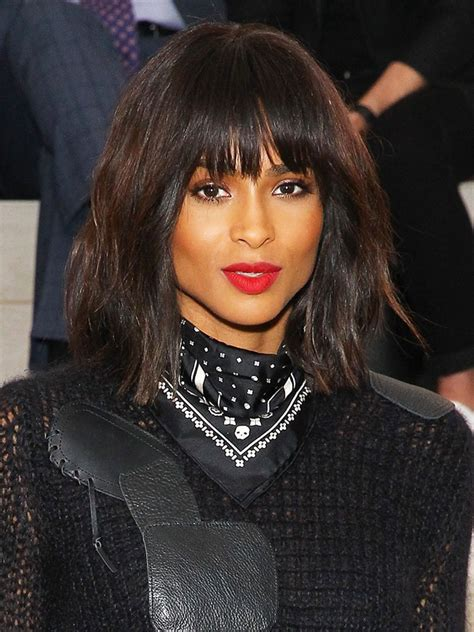 Ciara New Hairstyle by Hair Crush Ciara Inspired My New Hairstyle K 233 La S Kloset