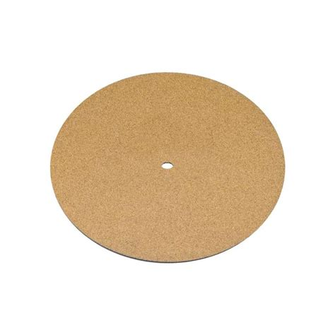 Turntable Mats Uk by Project Cork Turntable Mat Superfi