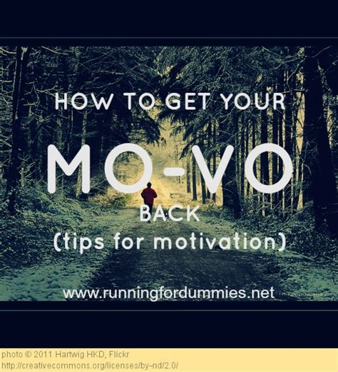 running tips motivation running with ollie how to get your mo vo back tips for motivation