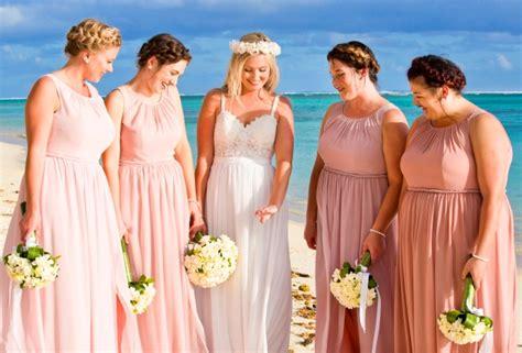 Wedding Hair And Makeup Rarotonga by Muri Wedding Packages The Tropical Island
