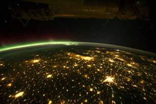 world lights midwestern cities from space jpg 1319514226