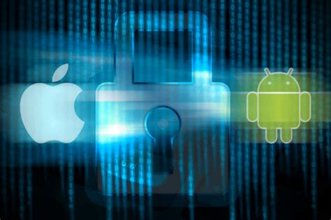 Android Versus Ios Security by Information Security Policies Every Business Must