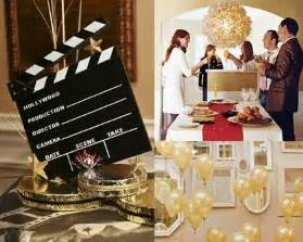 Oscar Favors by Oscar Decoration Ideas Carpet